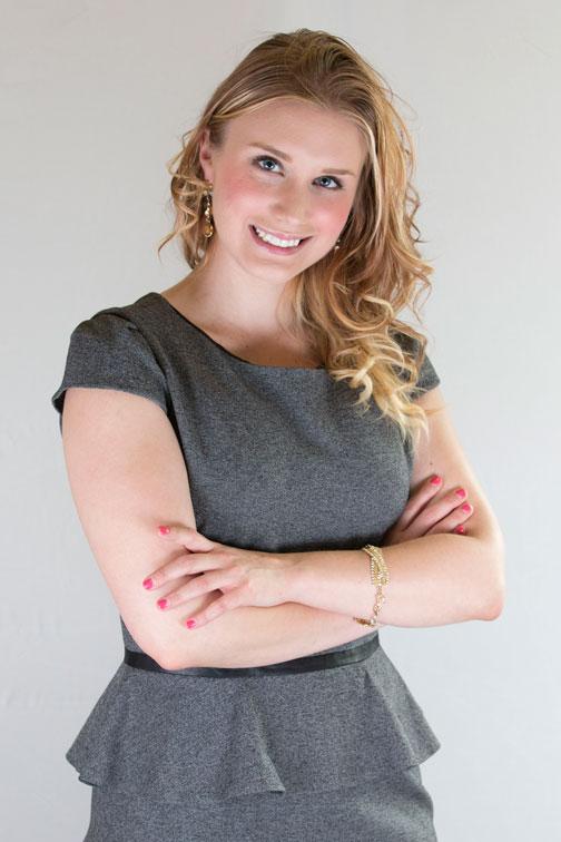Lyndsey Garza